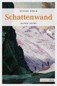 eBook: Schattenwand