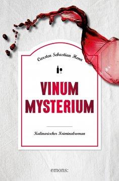ebook: Vinum Mysterium
