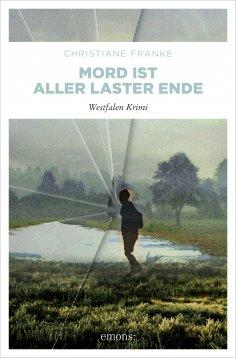 eBook: Mord ist aller Laster Ende