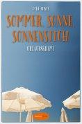 eBook: Sommer, Sonne, Sonnenstich
