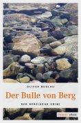 eBook: Der Bulle von Berg