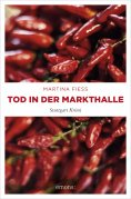 eBook: Tod in der Markthalle
