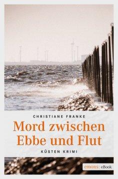 eBook: Mord zwischen Ebbe und Flut