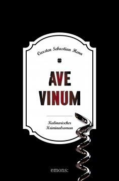 eBook: Ave Vinum
