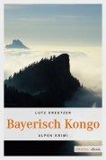 eBook: Bayerisch Kongo