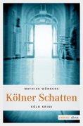eBook: Kölner Schatten