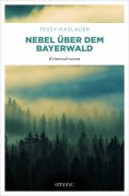 eBook: Nebel über dem Bayerwald