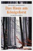 eBook: Das Haus am Königsforst