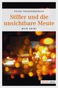 eBook: Stiller und die unsichtbare Meute