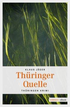 ebook: Thüringer Quelle