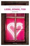 eBook: Liebe, Sünde, Tod