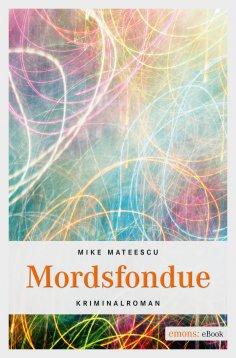 eBook: Mordsfondue