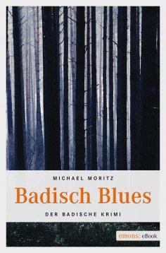 ebook: Badisch Blues