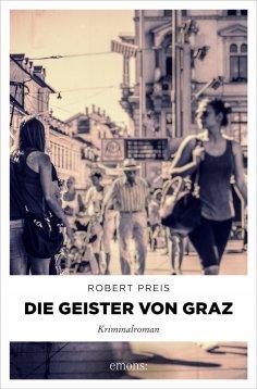 eBook: Die Geister von Graz