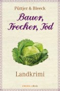eBook: Bauer, Trecker, Tod