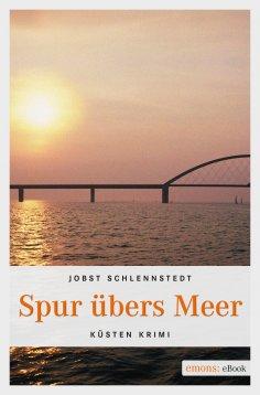 eBook: Spur übers Meer