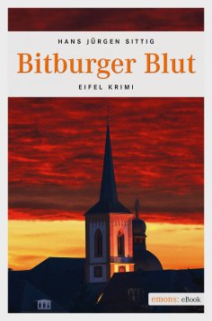 ebook: Bitburger Blut