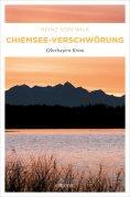 eBook: Chiemsee-Verschwörung