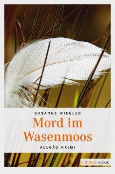 eBook: Mord im Wasenmoos