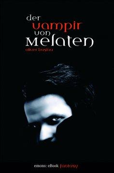 eBook: Der Vampir von Melaten