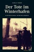 eBook: Der Tote im Winterhafen