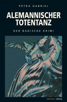 ebook: Alemannischer Totentanz
