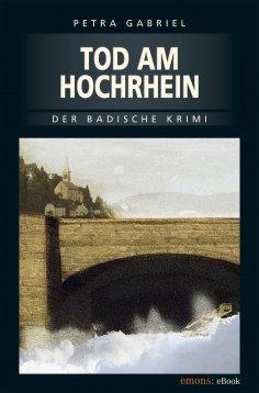 ebook: Tod am Hochrhein