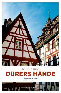 ebook: Dürers Hände