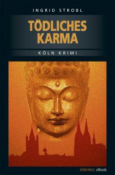 eBook: Tödliches Karma