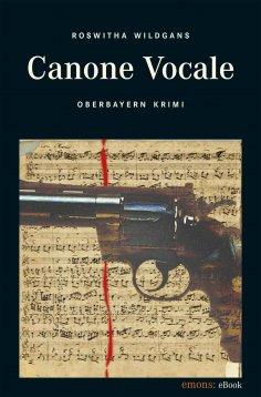 eBook: Canone Vocale