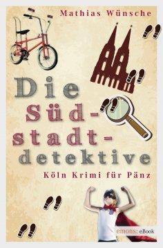 eBook: Die Südstadtdetektive