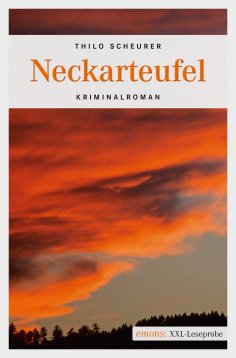 eBook: Neckarteufel