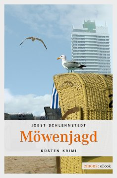 eBook: Möwenjagd