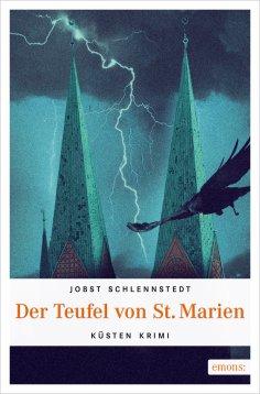 eBook: Der Teufel von St. Marien
