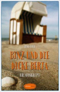 eBook: Binz und die dicke Berta