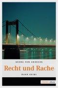 eBook: Recht und Rache