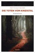 eBook: Die Toten vom Kinzigtal