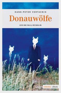 eBook: Donauwölfe