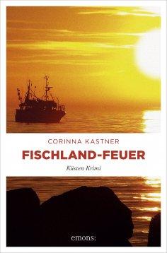 eBook: Fischland-Feuer