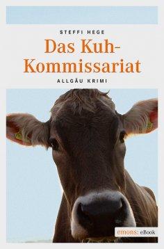 eBook: Das Kuh-Kommissariat