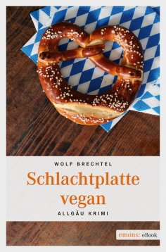 ebook: Schlachtplatte vegan