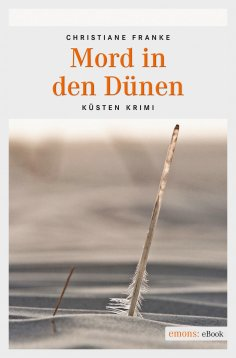 eBook: Mord in den Dünen