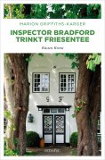ebook: Inspector Bradford trinkt Friesentee