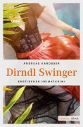 eBook: Dirndl Swinger