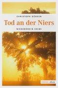 eBook: Tod an der Niers