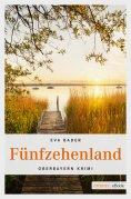 eBook: Fünfzehenland
