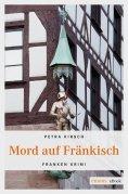 eBook: Mord auf Fränkisch