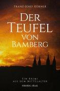 ebook: Der Teufel von Bamberg