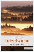 ebook: Tatzelwurm
