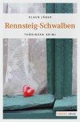 ebook: Rennsteig-Schwalben